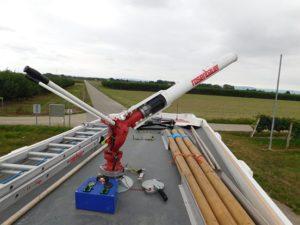 RLF Dach