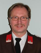 Gerhard Bockberger